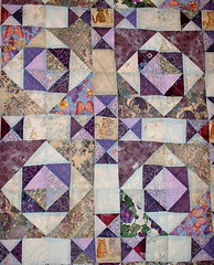 Mika's Quilt