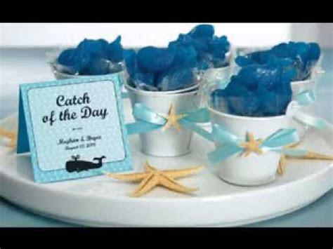 Diy beach wedding decorations ideas   YouTube