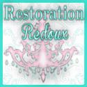 Restoration Redoux button