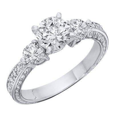 Diamond Engagement Rings ? Wedding Rings   Sam's Club