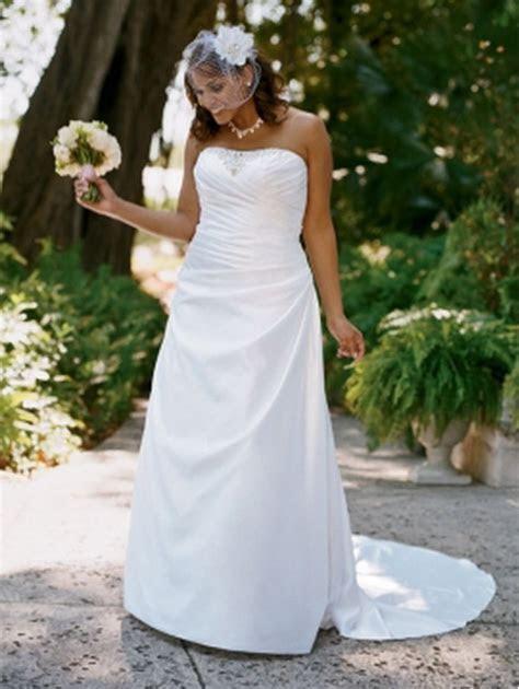 bridesmaid dresses: 2011 Davids Bridal Plus Size Wedding