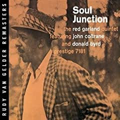 Soul Junction cover