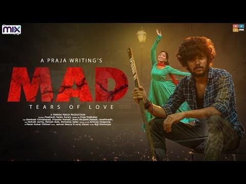 Mad Telugu Web Series Episode 1