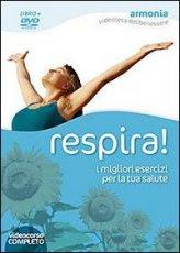 Respira! - DVD