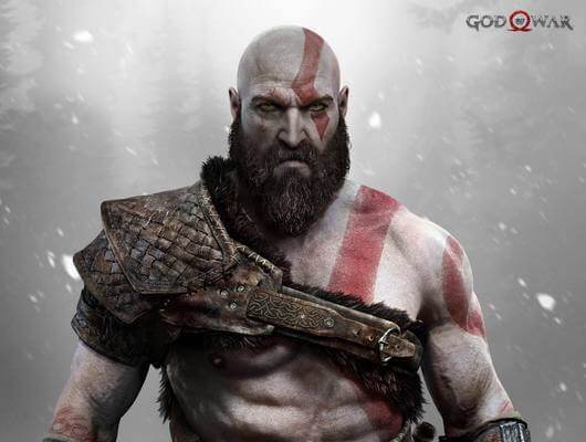 God Of War 4 Controversy Is God Of War Truly A God Of War