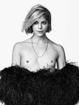Selma Blair Topless Pics (@Tumblr) | Top 12 Hottest