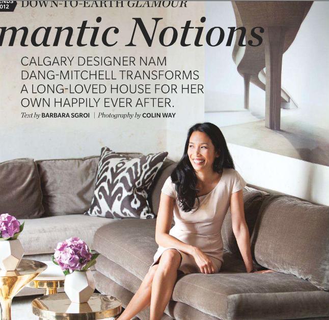 Full house designer crush nam dang mitchell for House designer com