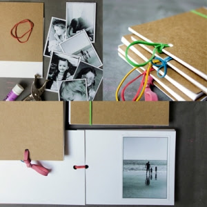 Collage of brag book photos from Dot Coms for Moms