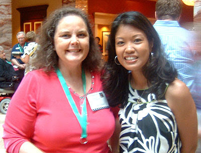 The Jackalope and Michelle Malkin