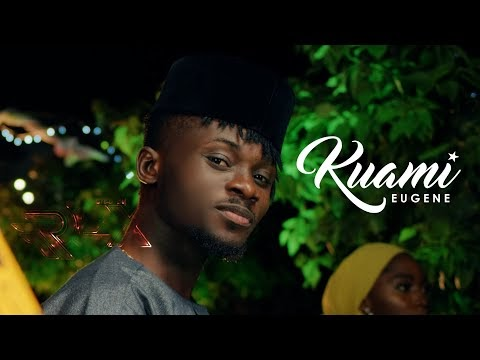 Kuami Eugene-Open Gate official video