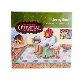 Celestial Seasonings - Herb Tea Sleepytime