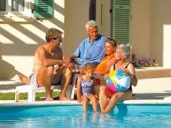 Vacaciones en familia: las clave de éxito