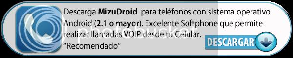 Descargar MizuDroid para Android