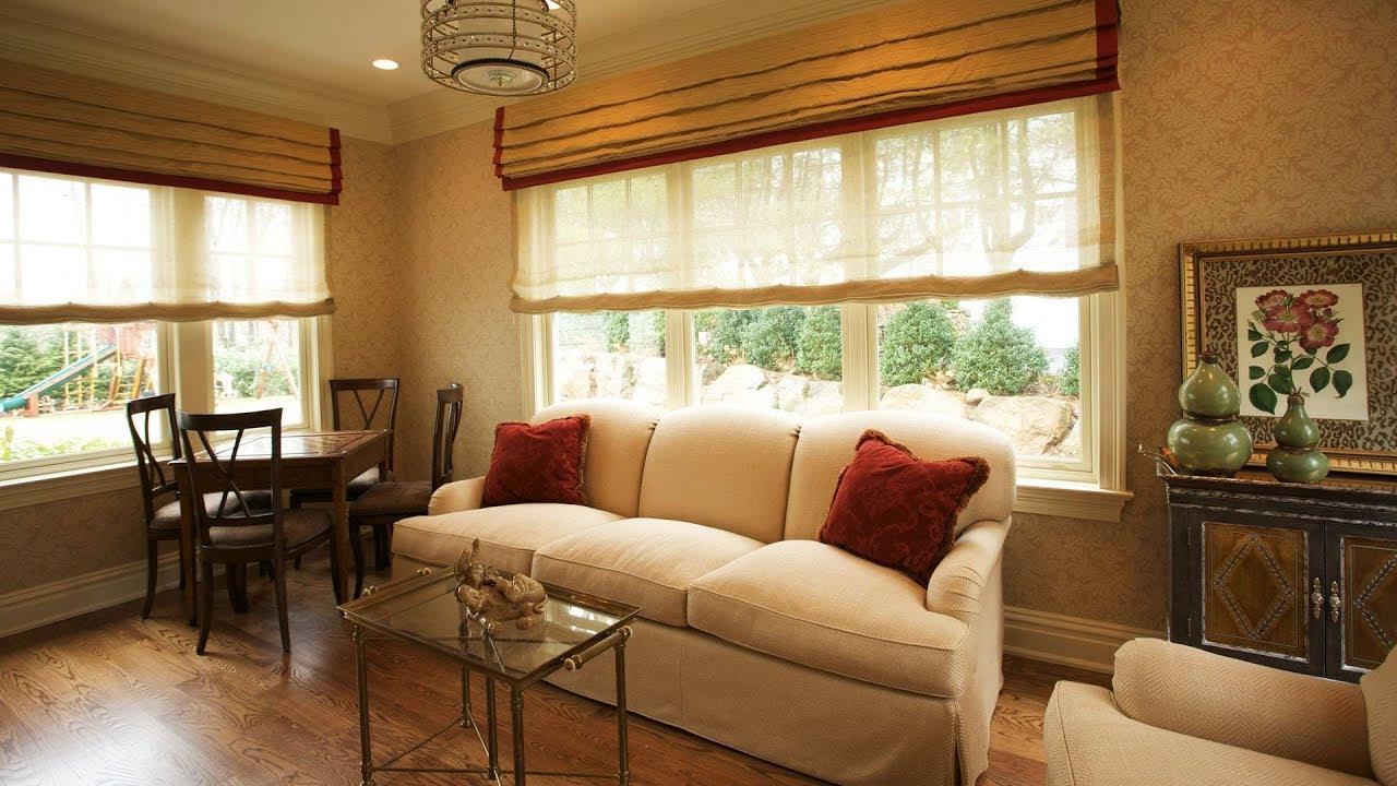 Arranging Furniture in Rectangular Room | Interior Design ...
