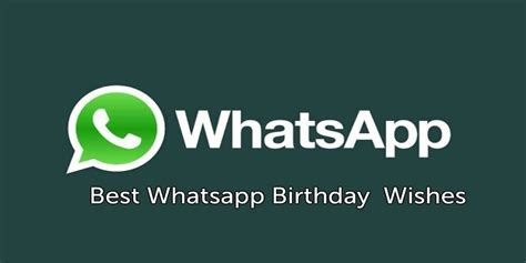 happy birthday whatsapp messages sms status funny