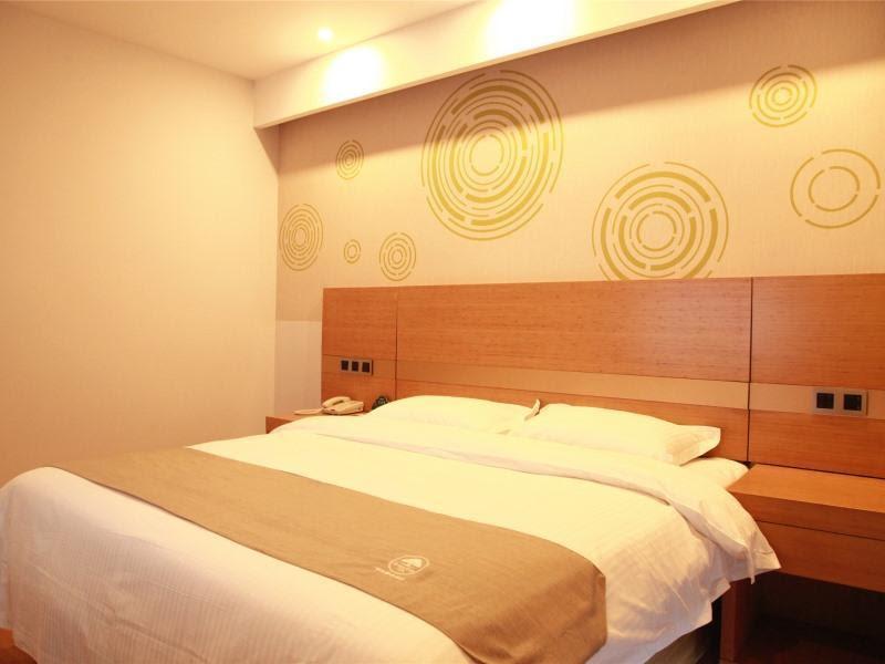 Review GreenTree Inn Changzhou Jintan district Zhixi Town South Zhenxing Road Express Hotel