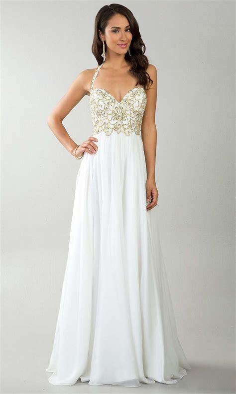 20 Wedding Reception Dresses To Finish Off Your Wedding