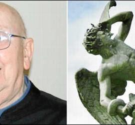 Gabriele Amorth, exorcista de Roma
