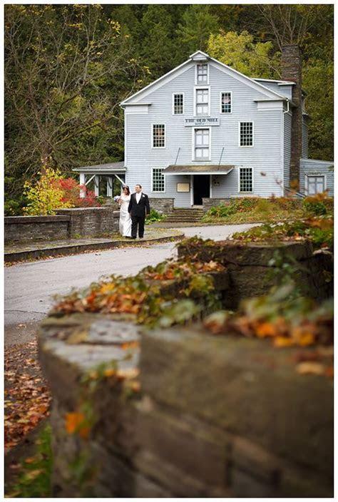 Robert H. Treman State Park, Ithaca, NY.   Wedding Venues