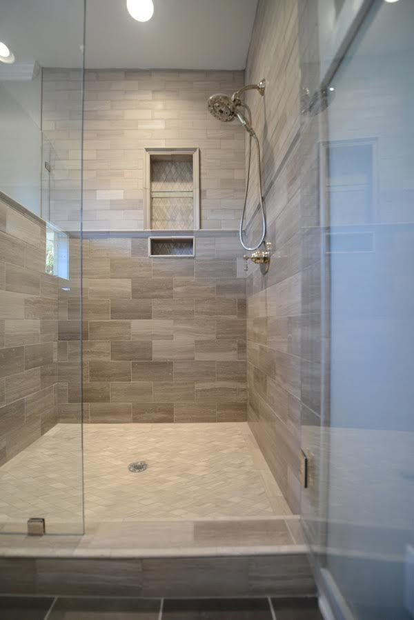 Tile Style, Part II: How to Choose the Best Bathroom Tile ...