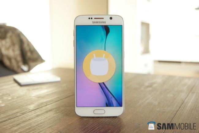 Samsung Galaxy S6 6 0 Beta036