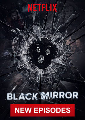 Black Mirror - Season 4