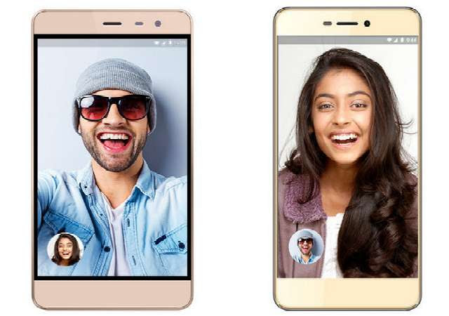 Micromax Vdeo 3, Vdeo 4 with 5-inch 720p Display, 4G VoLTE Launched