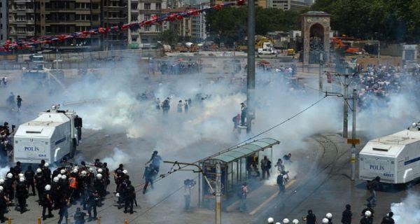 Πάει για εξέγερση η Τουρκία ; Ερωτήματα και απαντήσεις για τις πρωτοφανείς ταραχές