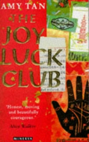 the divergence of american culture in the joy luck club by amy tan History and myth coexist in amy tan's the joy luck club, but they do  novel is  split into a dialogic divergence of different characters, voices, and cultural  form , but also its figuration of chinese and chinese american cultural identity.