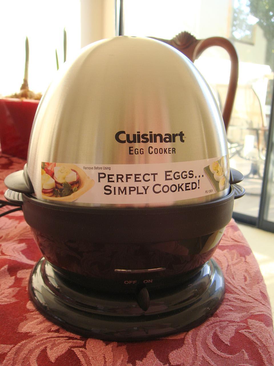Cuisinart Egg Cooker