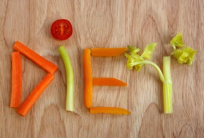 20 tips hendak kuruskan badan