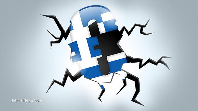 Greece-Economic-Collapse