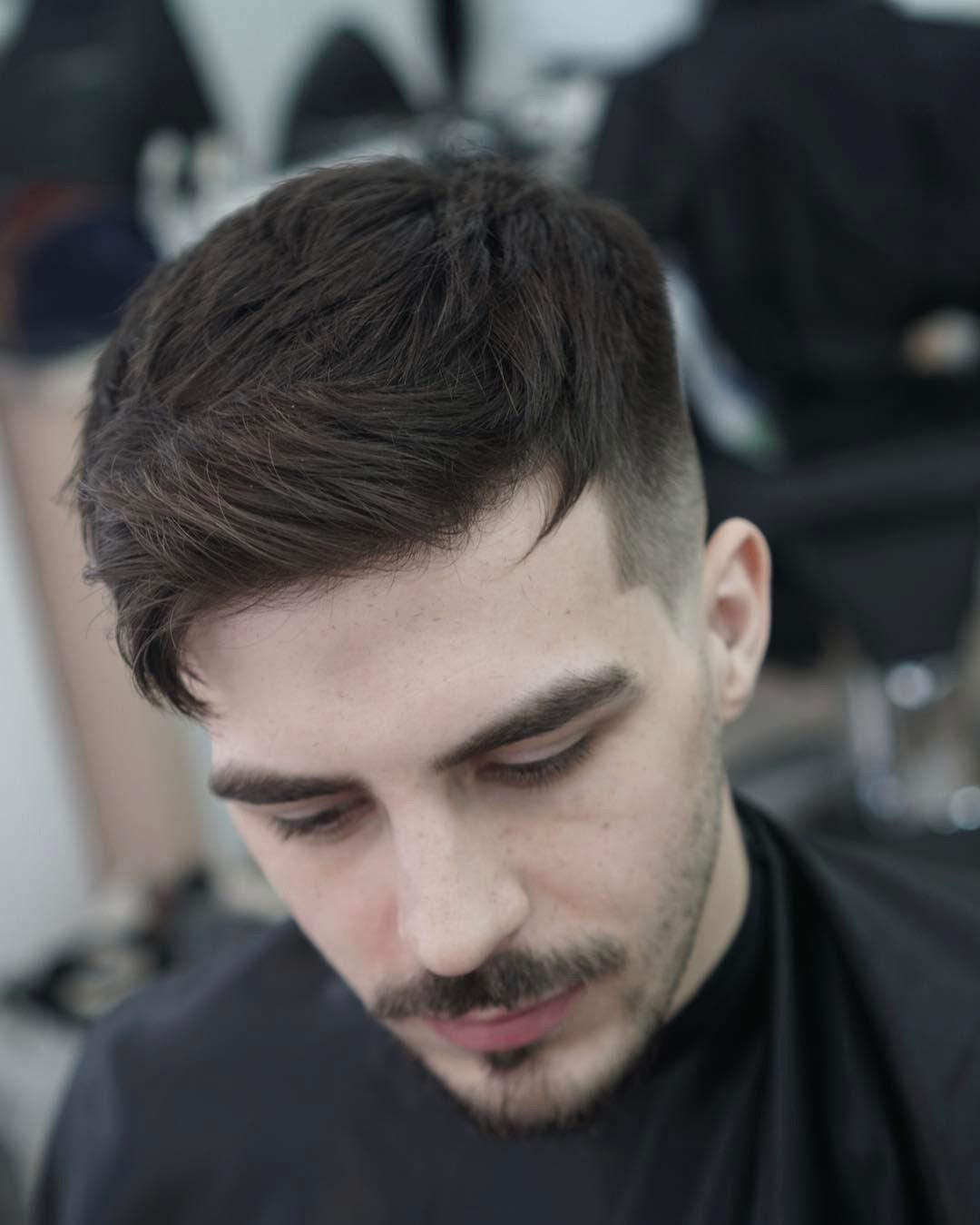 خطر القاضي ملزمة How To Make Short Hair Look Good Men Cartersguesthouses Com
