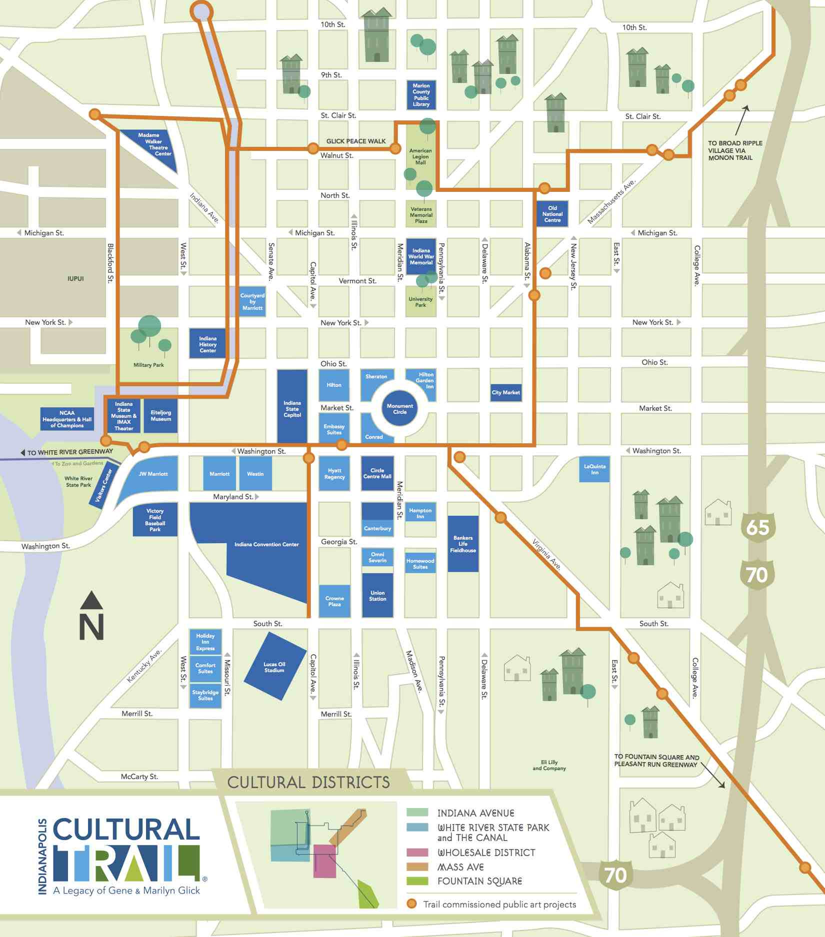 eli lilly campus map Zip Code Map Eli Lilly Campus Map eli lilly campus map