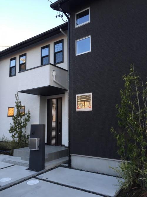 外構工事はハウスメーカーに頼む それとも自分で探す どっちが良いか 我が家の住まいブログ 注文住宅で家を建てた話