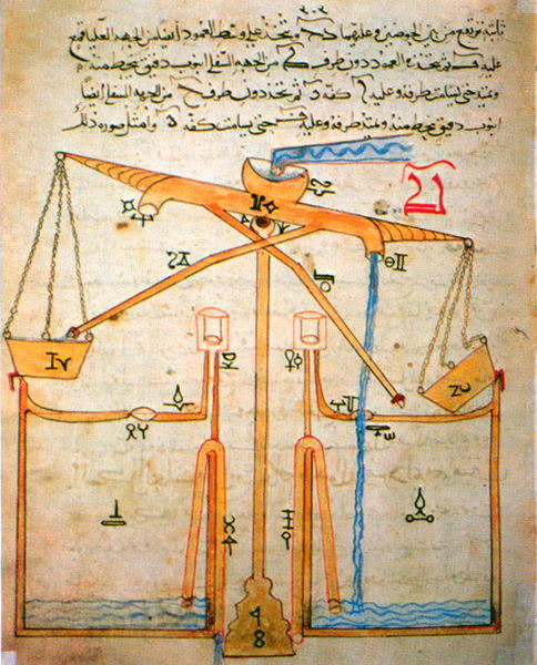 Berkas:Al-jazari water device.jpg