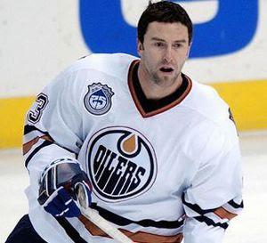 Nedved Oilers, Nedved Oilers