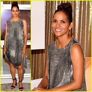 Halle Berry Recalls When She Almost Lost Nahla in a Store