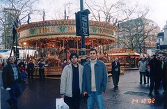 Leicester Square, London, UK