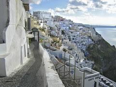 Santorini - Edited by Dale