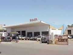 Zig-Zag Garage, Asmara