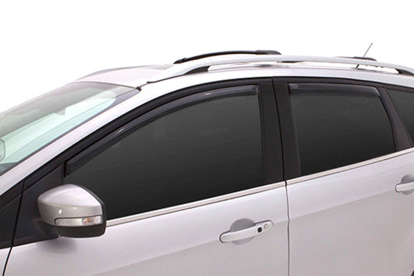 Home Deflectors Vent Visors amp; Window Deflectors AVS InChannel