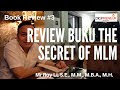 Review Buku The Secret of MLM