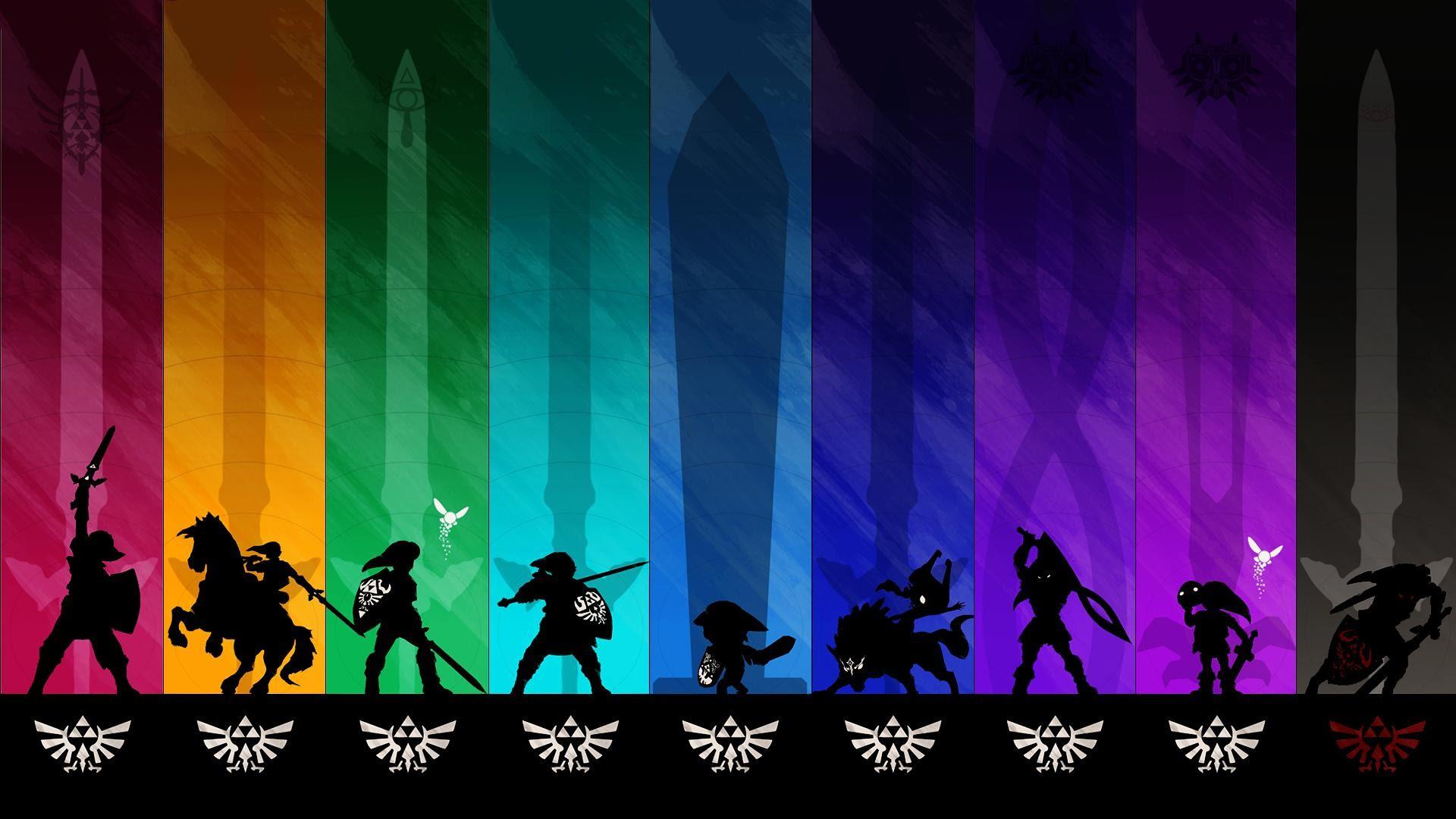 Zelda Minish Cap Wallpaper 62 Images