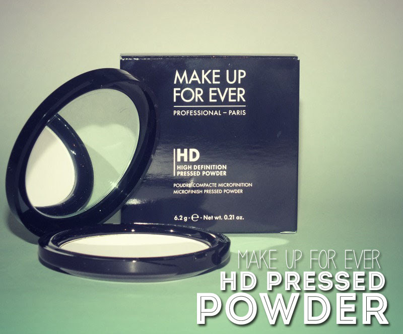 Make Up For Ever HD Pressed Powder (7) copy