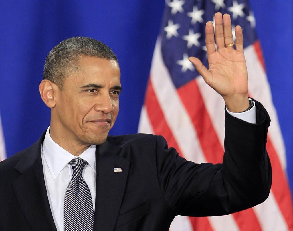 Obamas Executive Orders