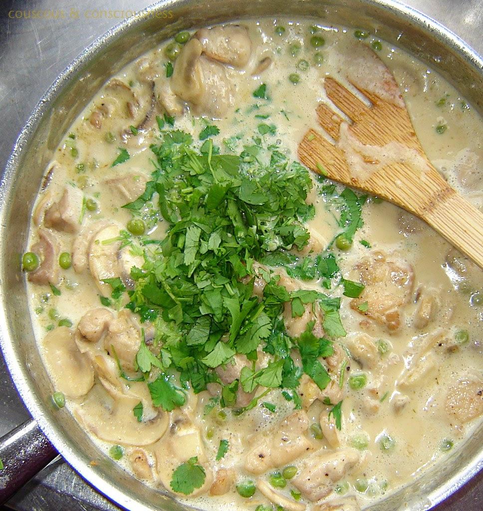 Thai Green Curry Chicken Pie 10, edited