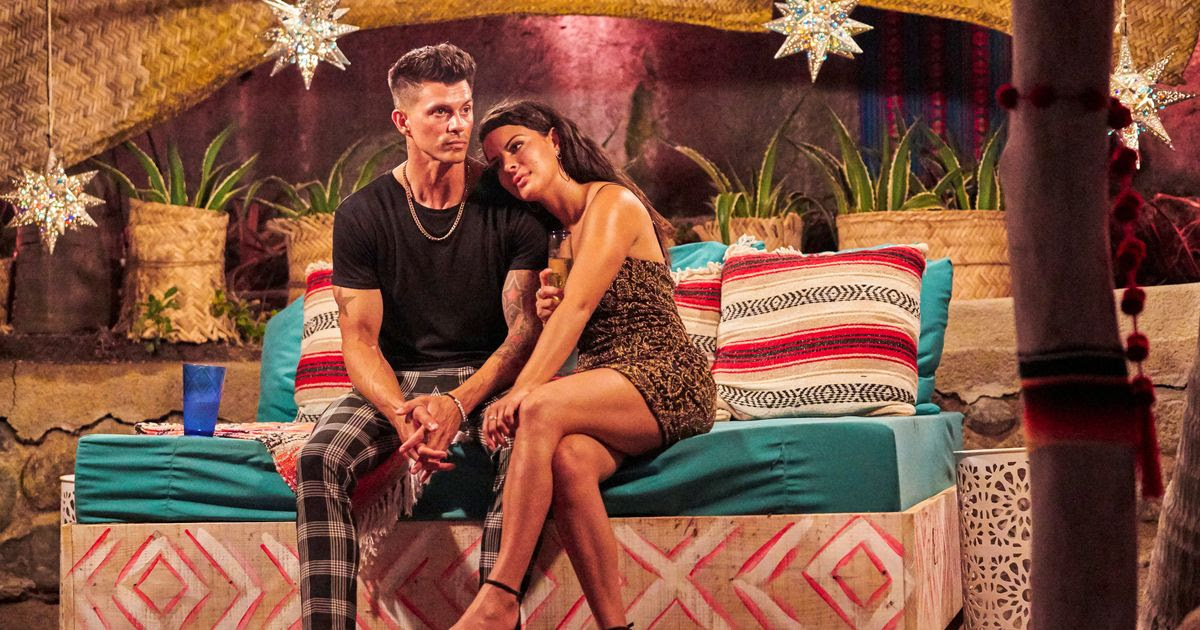 Bachelor in Paradise Recap: Going to Need More Whipped Cream