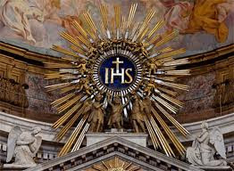 IHS Jesus Host