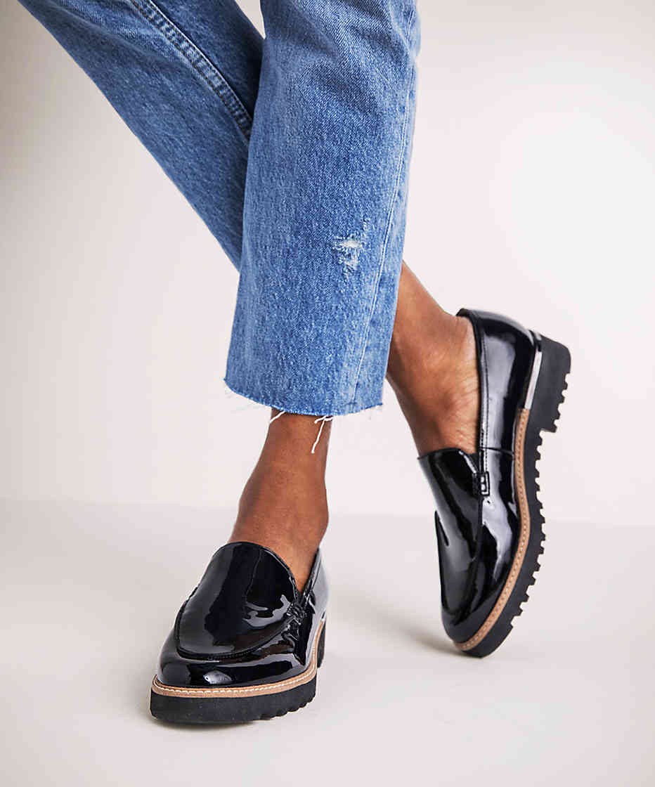 Getting comfort with loafers for women – thefashiontamer.com